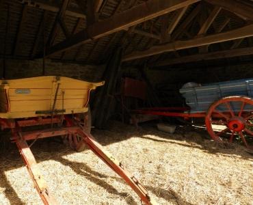 Farm Carts